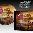 MTD4Lyfe Concert CD