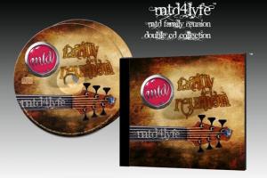 MTD4Lyfe Concert CD